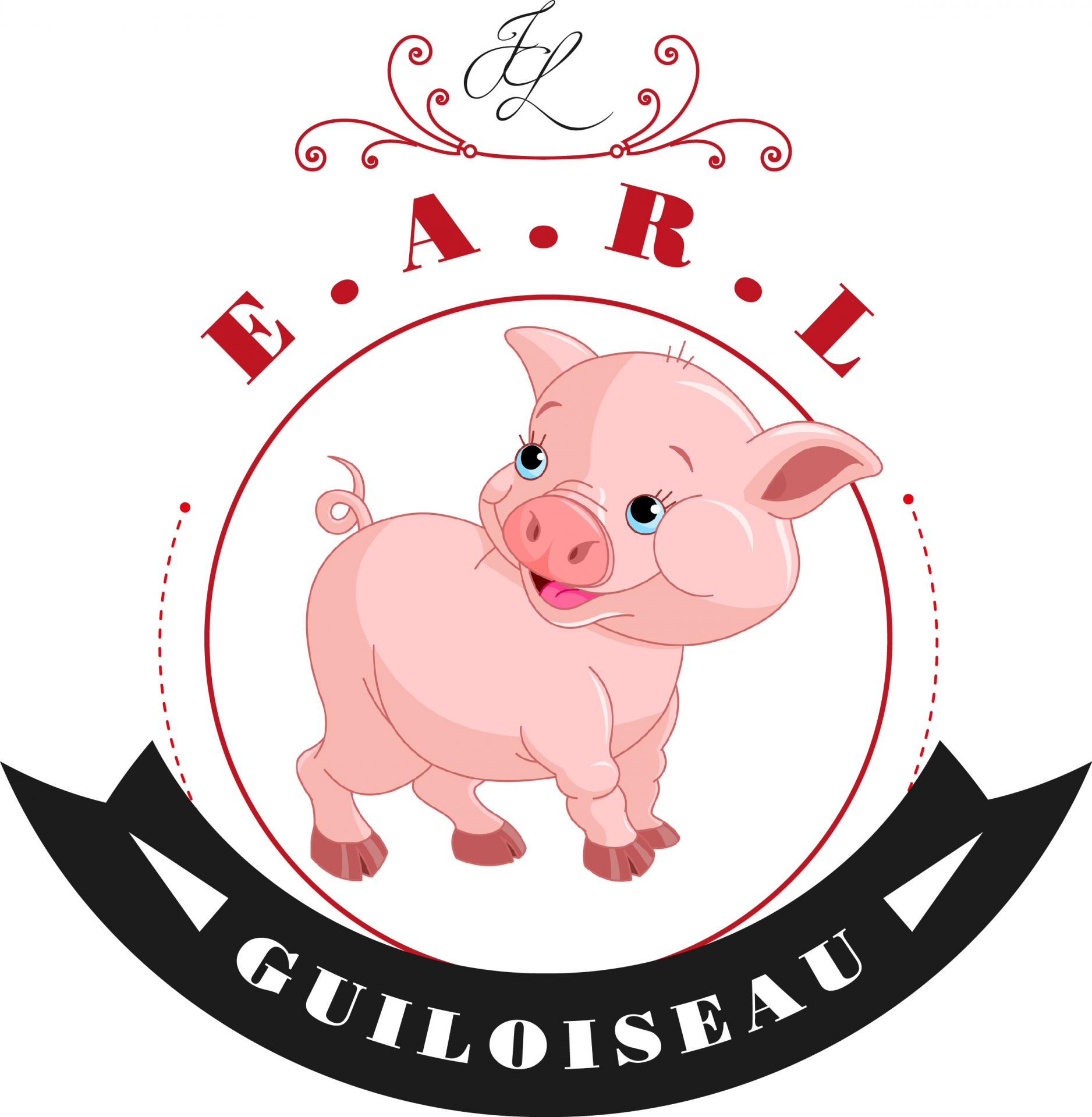 Logo guiloiseau finial