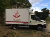 Camion frigorigique -nous consulter